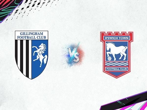 Tip kèo Gillingham vs Ipswich Town – 01h00 06/10, League Trophy Anh